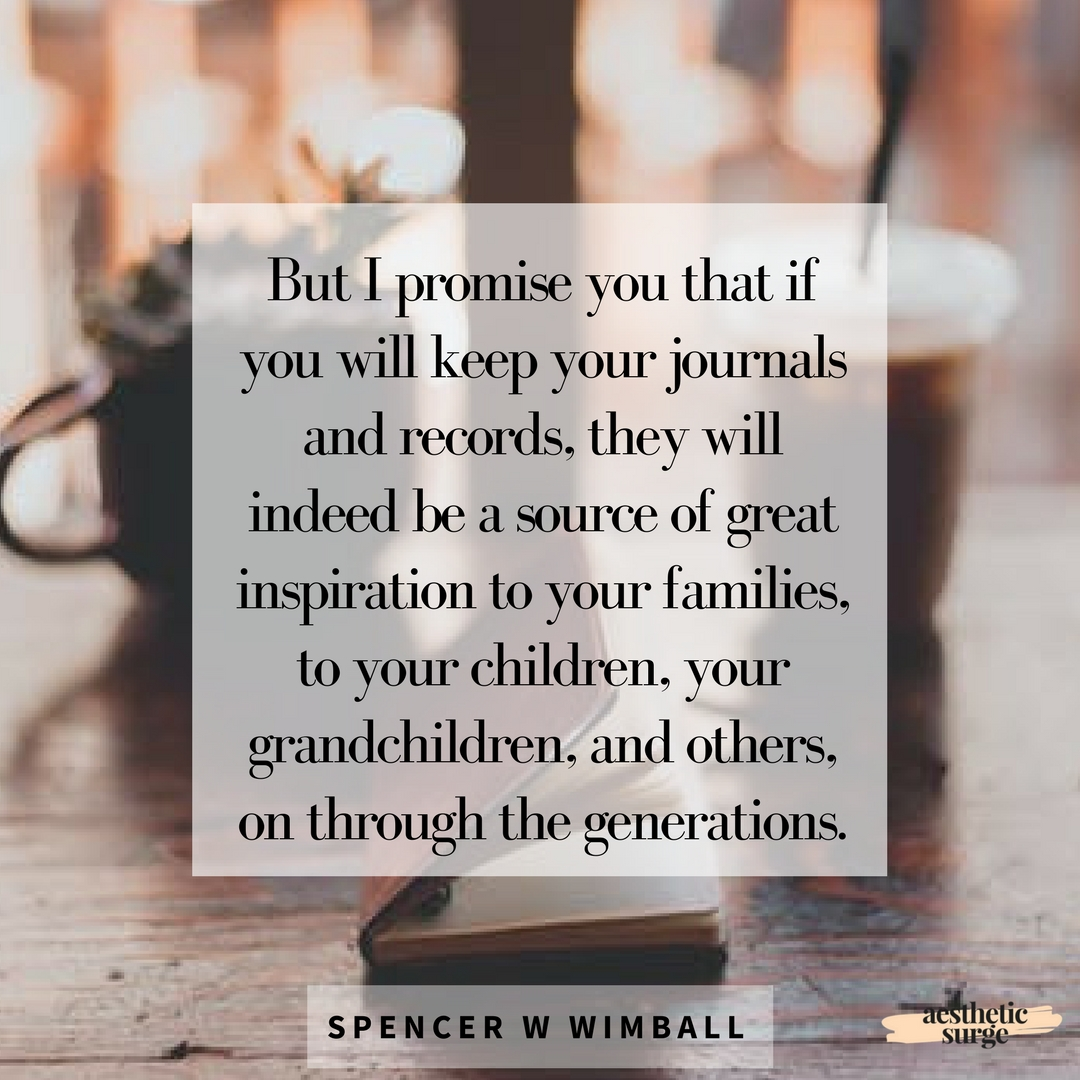 Quotes About Keeping A Journal 3